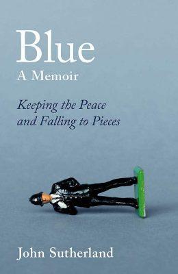 blue a memoir