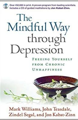 the midnful way through depression